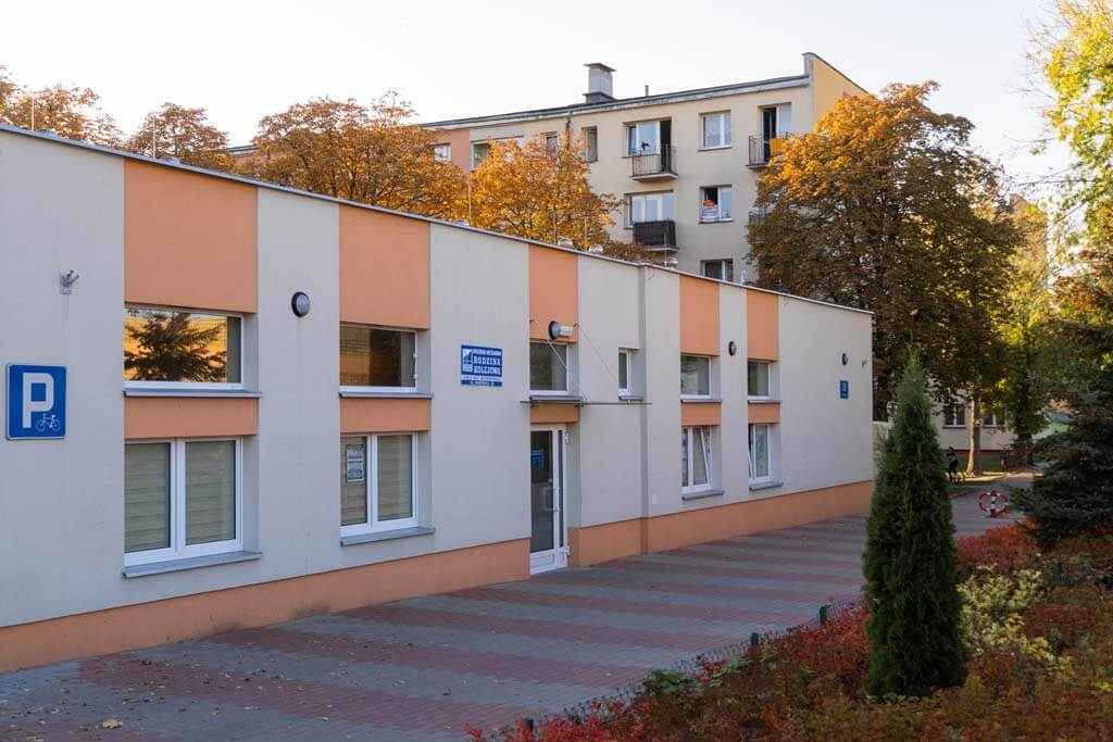 Administracja Sady Antoniukowskie